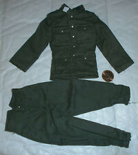 Dragon German elite force jacket & trousers private 2 1/6th scale toy accessory
