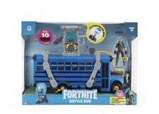 Fortnite Battle Bus Deluxe Vehicle