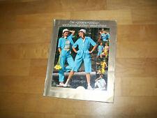a883270cf72819 Quelle Katalog Frühjahr Sommer 1982 82