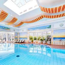 3 Tage Wellnessurlaub Ostsee 4**** Hotel Kaiser Spa Usedom Kurzreise Kurz Urlaub
