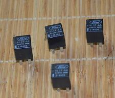 Ford 5L3T-AA relays Utility Set of 4 Used Dimmer Lights Milan Fusion F150 OK