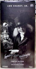 Sideshow London After Midnight LON CHANEY, SR. Ltd Ed 110/1000 STATUE 1/4 Scale
