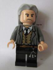 Légo HP097 Minifig Harry Potter Argus Rusard du 4842 Hogwarts Castle new