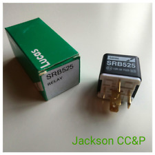 Lucas SRB525 36957 28RA change over relay  Relay 12V, ROVER 800, MAN M 0867516