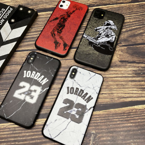 Michael Jordan Cases, Covers and Skins for Apple iPhone 7 Plus for ...