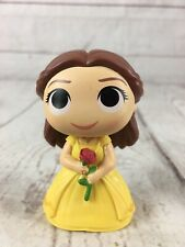 Disney Mini Funko Pop Belle From Beauty And The Beast Rose