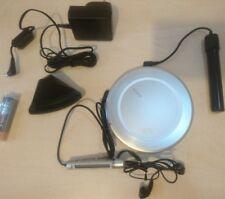 Sony CD Walkman D-EJ985 CD-R/RW lettore + EBP-35 Batteria titolare caso