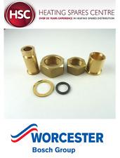 Worcester 240 BSP LPG Combi télescopique Couplage 87161205070-Véritable FREE POST