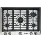 """DACOR DCT305S/NG/H Distinctive 30"""" Gas Cooktop 4k ft High-Altitude Natural Gas photo"""
