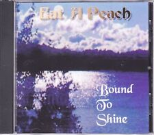 CD EAT A PEACH - Bound To Shine / US-Southern Rock 2001 / Allman Brothers