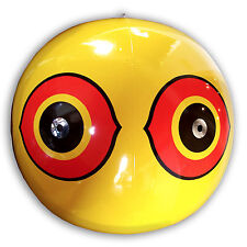SCARE EYE BALLOON Preditor Eyes Scares Birds, Bird Scare Balloon bird control