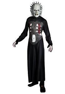 Adult Hellraiser Pinhead Costume *** WAS $140 NOW $120 ***