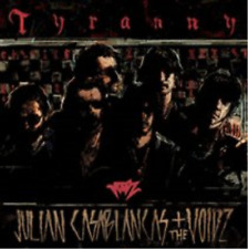 Julian Casablancas + The Voidz-Tyranny (UK IMPORT) CD NEW