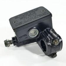 SUZUKI GSF1200 GSF1200S WVA9 Bremspumpe vorn Handbremspumpe nur 17711km