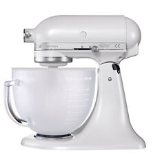 KitchenAid ARTISAN - Küchenmaschine 5KSM156EFP Frosted Pearl