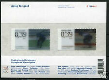 Nederland 2006   Going for Gold  olympics postfris/mnh