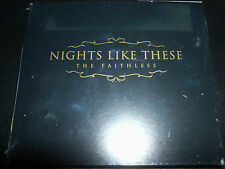 Nights Like These The Faithless CD - New