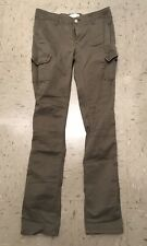 Old Navy Girls Army Green Pants