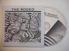 THE RODEO : MUSIC MAELSTROM ▓ CD ALBUM PORT GRATUIT ▓