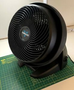 Vornado Air Circulator – 630-E to 746 M ³ Air Performance