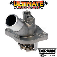 Thermostat / Housing w/Gasket (2.0L Turbo) for 13-19 Cadillac ATS