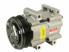A/C Compressor For 1987-1988, 1990-1996 Ford F150 4.9L 6 Cyl 1991 1992 V737CS
