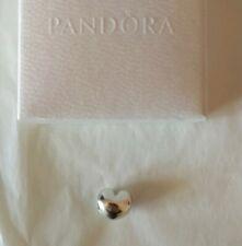 Pandora clip cuore, usata poco, è in garanzia. Introvabile!