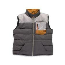 Scruffs Body warmer Cálido Chaleco Abrigo Bolsillos Invierno Workwear