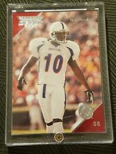 2001 Topps Debut #167 Bhawoh Jue Penn State Nittany Lions Rookie Football Card