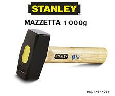 Mazzetta manico in legno Stanley 1250 G