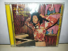 JAKIE MITTOO - THE KEYBOARD KING - CD