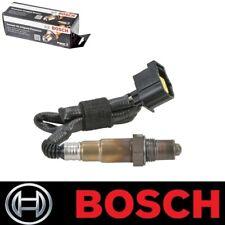 Bosch OE Oxygen Sensor Downstream for 2007-2011 MERCEDES-BENZ S550 V8-5.5L