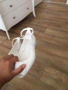 Fendi Jelly Shoes