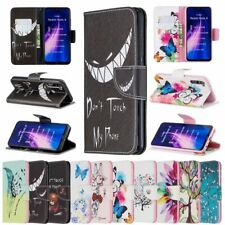 Colorful Flip PU Leather Wallet Case Cover For Nokia 2.2 3.2 1 Plus 8 6 7.1 6.2