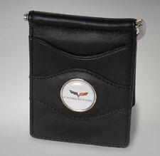 2005-2013 Corvette C6 Wallet Organizer wtih Logo 625225