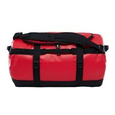 421400f81b The North Face Base Camp Small Duffel Travel Bag 50l TNF Red