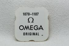 NOS Omega Part No 1107 for Calibre 1070 - Clutch Wheel