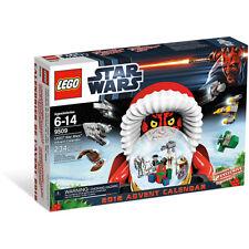 LEGO Star Wars 2012 Advent Calendar (9509) NEW