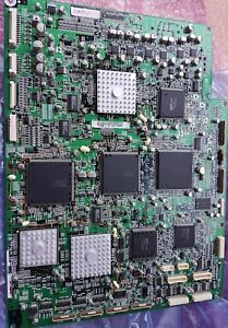 PWC-4453 72144531 MAIN BOARD FOR NEC NP1000 PROJECTOR - BRAND NEW