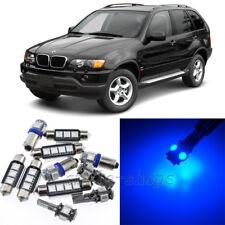 Pour BMW X5 E53 2000-06 Pare-Chocs Arrière Housse Rabat Remorque Hitch Montage #