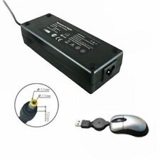 18.5 V 6.5 A 120W AC Power Adapter Mini Mouse HP Compaq ZV6001XX, ZV6002 &XX UK