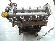 Motor Engine FIAT Doblo 1.6 JTDm M-Jet 198A3000 2011 20tkm Bravo