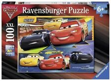 Ravensburger Jigsaw - Disney Pixar Cars 3 Blazing Forward - 100 XXL pieces 10961