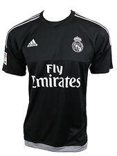 Adidas Real Madrid Trikot GK schwarz Gr.L