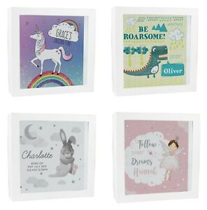 Personalised  Fund/Keepsake Box Choice Of Design Choose Design All Occasions  #1
