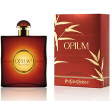 Opium By Yves Saint Laurent 50ml Edts  Womens Perfume