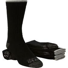 2 Pair NEW NWT Mens J.Crew J Crew Heavyweight Wool Blend Hiking Boot Socks  *3F