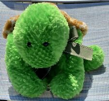 "MARY MEYER Sweet Rascals TERRENCE Turtle Stuffed Animal Plush Toy 12"""