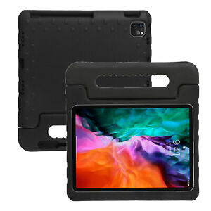Kids Shockproof Case Handle Stand for iPad Mini 2 3 5 Air 4 Pro 12.9 11 2021 9.7