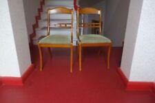 Überspannungsschutz 2 Stühle aus Holz der Teile fürs Wohnzimmer